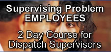Supervising Problem Employees